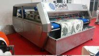 Otomatik Halı Yıkama Makinesi – RWM 330-4