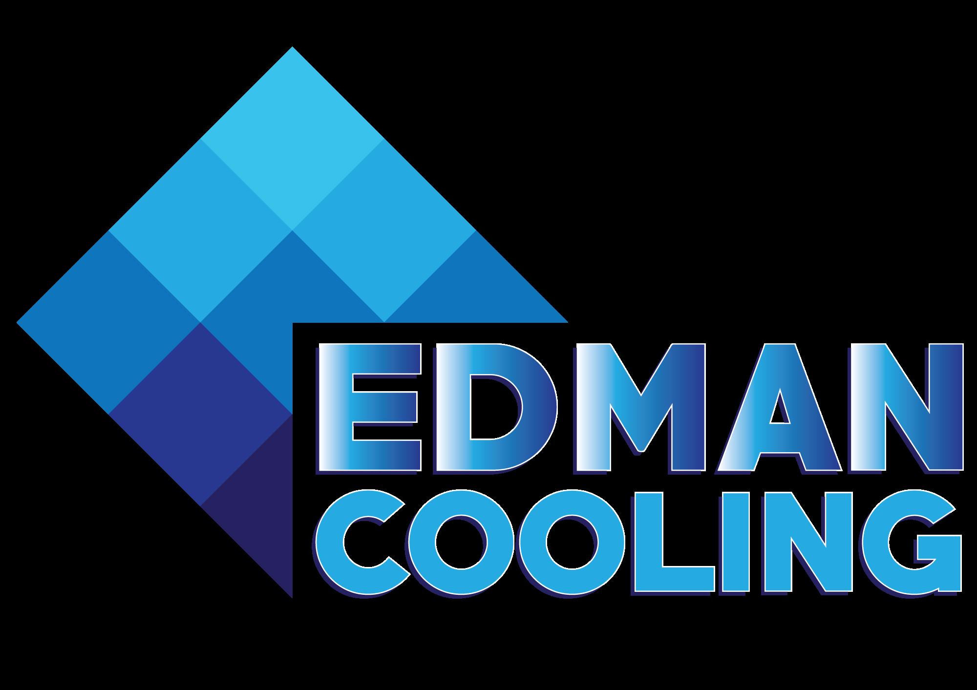 Edman Cooling