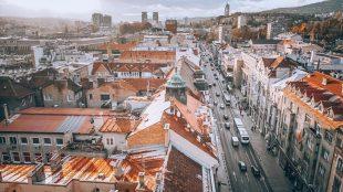Saraybosna Şubemiz Çok Yakında Açılıyor